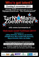 Turnmania 2011